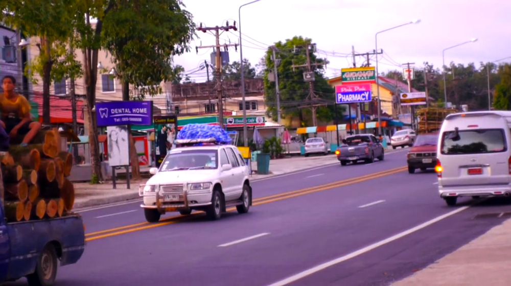 Khao Lak Highway 4