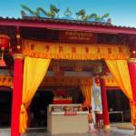 San Jao Bun Tao Gong, Khuk Khak Chinese Temple