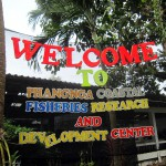 Phang Nga Coastal Fisheries Research and Development Centre