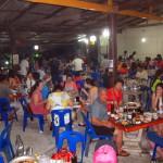 Chonticha 2 restaurant Khao Lak Thailand