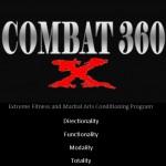 Combat 360X