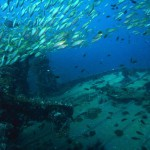 King Cruiser Wreck Phuket Thailand