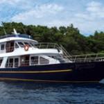 MV Mermaid Thailand Diving