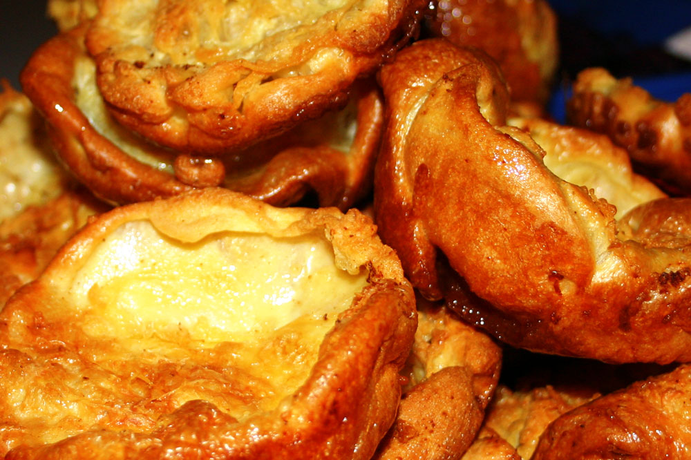 Yorkshire puddings available in Khao Lak