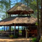 The Bar at Horizon Beach Bungalows Koh Prathong