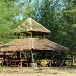 Restaurant and Bar on Koh Prathong