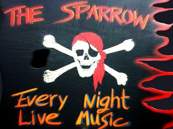 Sparrow Bar Live Music Bar in Khao Lak