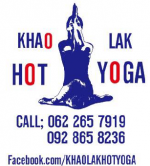 Khao Lak Hot Yoga